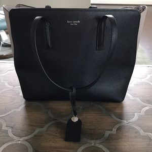NWOT Kate Spade Marguaux Tote